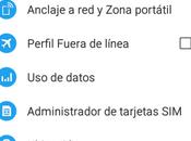 Cómo conectar Android PPTP
