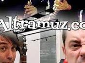 Expediente Altramuz 3x34 Cantina, entrevista Marcos flipamientos futbolíticos (Final Temporada)