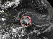 "tormenta tropical ""Beryl"" cerca afectar Antillas Menores"