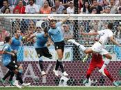 Rusia 2018 Uruguay Francia
