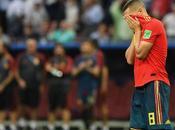 Rusia 2018 España -Rusia