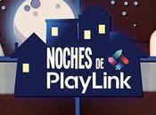 Primer capítulo Noches PlayLink