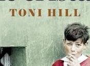 Tigres cristal. Toni Hill.