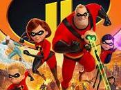 increibles incredibles Película