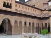 Alhambra Generalife. Granada. España