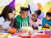 Tendencias populares fiestas infantiles