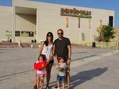 Dinópolis. parque Dinosaurios gustará mayores niños