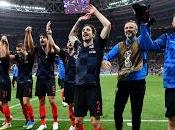 camino Croacia hasta final #Rusia2018