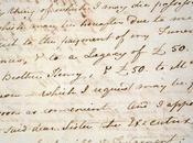 Jane Austen. Testamento última voluntad