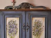 ramito violetas