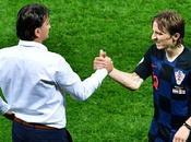 Luka Modric, estrella Mundial podría terminar cárcel