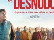 """manera cine social británico Crítica """"Normandía desnudo"""" (2018)"""