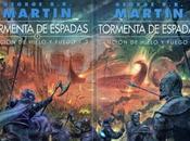 Tormenta espadas (George Martin)