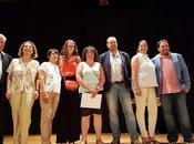 Gala Entrega Premios Literarios Palabras Escondidas