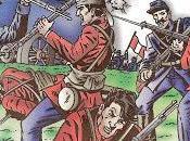 Julio Aniversario Batalla Huamachuco