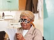 Campaña cirugías cataratas Kenia
