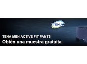 Muestras tena active pants