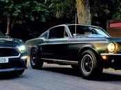 Ford despliega modelos competición festival Goodwood…y más.