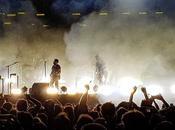 Vídeo concierto completo Nine Inch Nails Cool Festival 2018