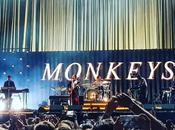 Vídeo concierto completo Arctic Monkeys Cool Festival 2018