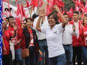 Sonia ramos inició campaña hacia sillón edil…