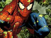 Tráiler lanzamiento para amazing spider-man