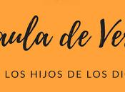 Entrevistando mundos: Paula Vera