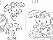 Luxury Coloring Pages