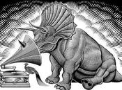 Unas cuantas ilustraciones dinosaurianas... (XXV)