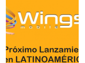 Wings Mobile empresa multinivel lanzamiento latinoamerica