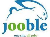 Google encuentra todo Jooble trabajo
