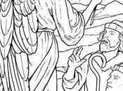 Fresh Adult Angel Coloring Pages