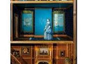 """CASA MINIATURAS"""" Jessie Burton, fiel retrato sociedad holandesa siglo XVII."""