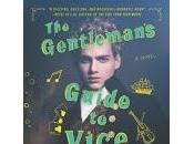 gentleman's guide vice virtue (Montague Siblings Mackenzi
