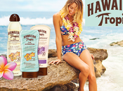 Hawaiian Tropic.