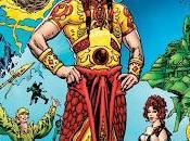 Aquaman Cronicas Atlantis (Deluxe Edition)