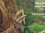 Película Mary Shelley Haifaa Mansour