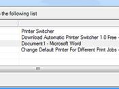 Windows.-Poner impresora para cada programa