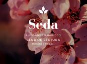 Club lectura Seda