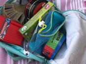 Nuestra mochila Juegos