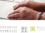 Blind Words diseño como solución problemas sociales
