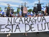 Nicaragua tiene quien escriba