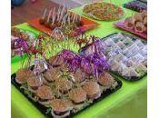 Tipos celebraciones casa pueden mejorar gracias buen servicio catering