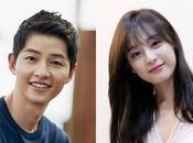 Doramas coreanos 2018: SONG JOONG nuevo drama para TVN!!