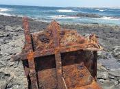 Fuerteventura: crónicas marcianas