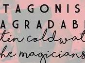Protagonistas desagradables, Quentin Coldwater Magicians {Libro Serie}