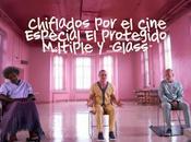 Podcast Chiflados cine: Glass, protegido, Comic Con, James Gunn mucho