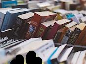 Salvemos librerías Rara avis