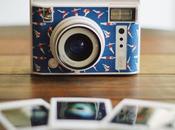 nueva cámara edición limitada lomography