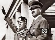 trágico final Mussolini